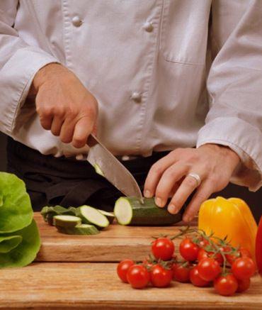 fruta para restaurantes