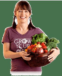 reparto de fruta a domicilio