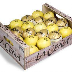 caja limones